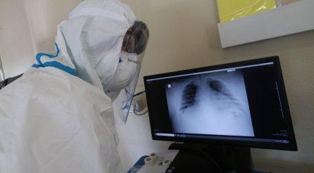 ITALIJA: 4.178 umrlih, 30.703 zaraženih koronavirusom
