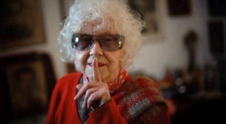 Prije četiri godine umrla je 'Ona', Lepa Smoje