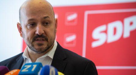 """MARAS:  """"U vrijeme epidemije 150 tisuća zagrebačke djece nemaju osnovnih higijenskih uvjeta u školama i vrtićima"""""""