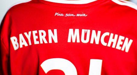 Minhenski Bayern organizirao cyber treninge