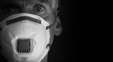 Broj oboljelih u Hrvatskoj popeo se na 382, broj ozdravljenih je 16