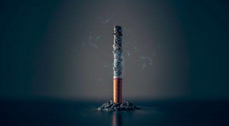 OSLABLJEN SUSTAV: Je li koronavirus opasniji za pušače?