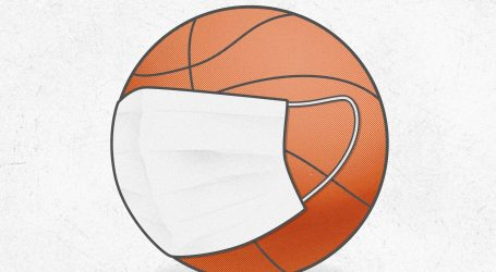 "SILVER: ""Možda možemo spasiti dio NBA sezone"""