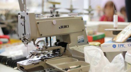 VIDEO: Tvornica torbi krenula u proizvodnju medicinskih maski