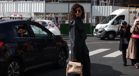 VIDEO: Mnogo poznatih osoba na Pariškom tjednu mode