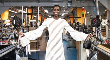 Modna izložba istaknula važnost globalne crnačke kulture