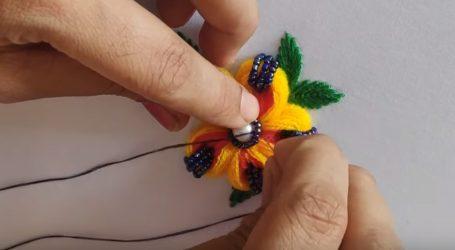 Izrađivanje ukrasa od pletiva je umijeće