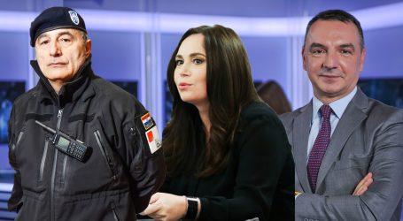 Donosimo reakcije svih aktera u sukobu Kalinića i novinarke Križanec, oglasila se i N1 televizija