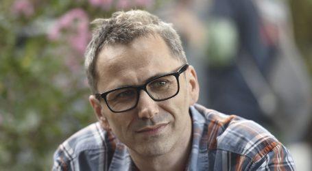 Danas 44. rođendan slavi Oliver Frljić, redatelj koji želi biti 'svoj, a ne ničiji drugi'
