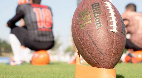Prvi slučaj koronavirusa u NFL-u