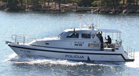 Zatvaranje pomorskih graničnih prijelaza za promet putnika