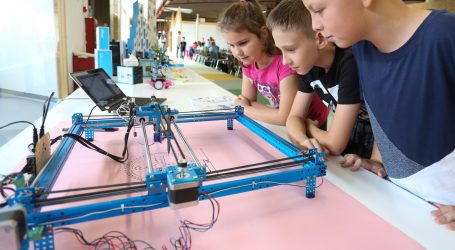 Razvoj robota za recikliranje otpada i sirovina je budućnost