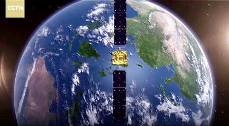 Kina vrlo blizu ostvarenja cilja globalne satelitske pokrivenosti