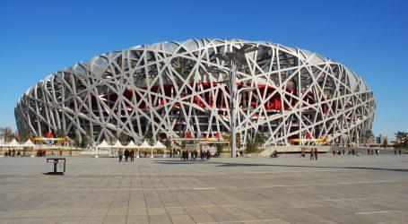 Kina još uvijek ne dopušta sportska natjecanja