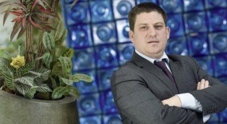 Oleg Butković: 'Besmislena je i pogrešna retorika da HDZ skreće ulijevo. Ne vidim da se stranka odmakla od svojih korijena'
