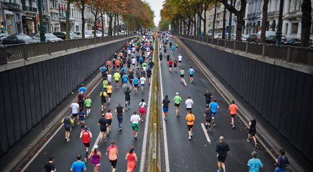 Pariški maraton zbog koronavirusa odgođen za 18. listopada