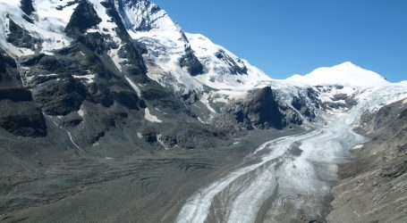 Arktički krug ugrožen rekordno visokim temperaturama
