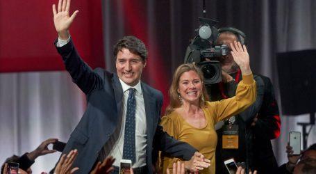 Supruga kanadskog premijera Trudeaua oporavila se od koronavirusa