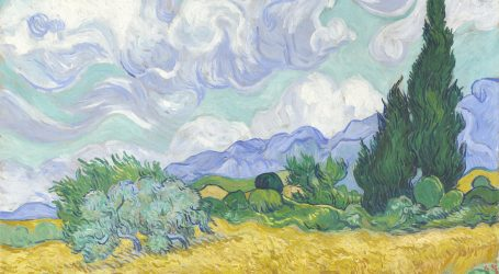 Vincent van Gogh ostaje upamćen kao jedan od najvećih postimpresionista