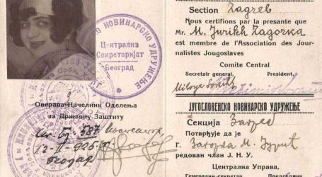 Marija Jurić Zagorka – neshvaćena žena rođena ispred svog vremena