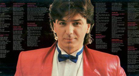 Čolin album iz ožujka 1983. postao je dijamantni, na ploči i 'Stanica Podlugovi'