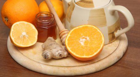 Čaj od đumbira nije lijek za koronavirus, no nastavite ga piti