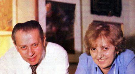 Čkalja, jedan od najvećih komičara, rodio se 1. travnja 1924. godine
