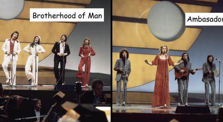 Kako se Jugoslavija na pet godina povukla s 'pjesme Eurovizije'