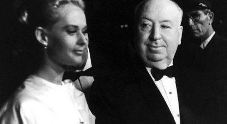 Prije 40 godina umro je Hitchcock