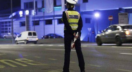 Zagrebačka policija izvijestila o detaljima jučerašnjeg sukoba na Peščenici