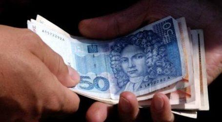 Glas poduzetnika: Predlažemo zamrzavanje kredita i leasinga