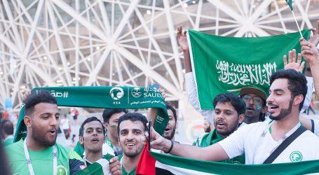 Saudijska Arabija prestaje financirati nogometne klubove