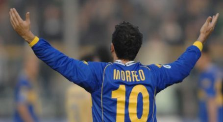 NOGOMETNA IKONA: Piccolo Maradona