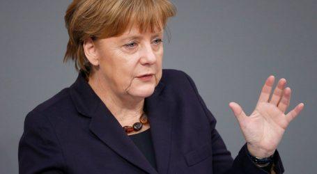 """Merkel upozorava: """"Virus nije ni blizu kraja, ne možemo se vratiti u život kao prije koronavirusa"""""""
