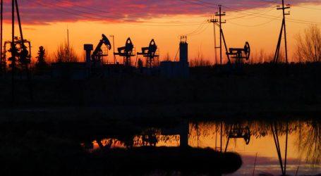 Cijene nafte prošlog tjedna pale više od 10 posto, a potražnja najmanja u posljednjih 25 godina