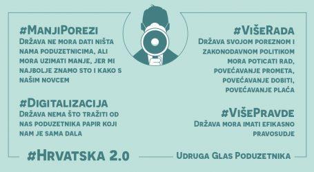 Glas poduzetnika u otvorenom pismu Plenkoviću: Ovo su četiri stvari koje će oporaviti Hrvatsku