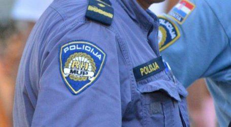 ZADAR: Policija privela ženu koja je širila lažne vijesti o oboljelima od koronavirusa preko društvenih mreža