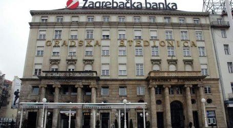 Zagrebačka banka: Mirovine počinjemo isplaćivati dva dana ranije zbog koronavirusa