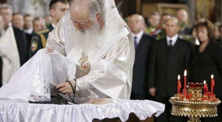 Carski pogreb za grobara Sovjetskog Saveza