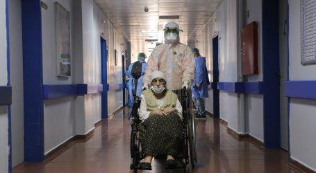 NEVJEROJATNO: Žena iz Turske postaje druga 107-godišnjakinja koji je pobijedila koronavirus