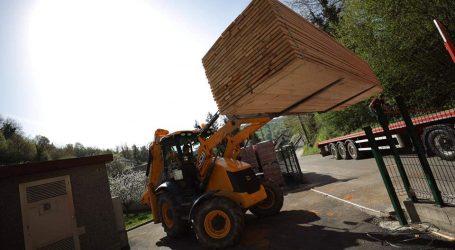 Juričan: O građevinskom materijalu za obnovu od potresa odlučuju amateri