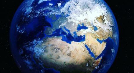 """Koronavirus u Europi: """"Crvena zona"""" i dalje u Italiji i Španjolskoj, pogledajte i ostale zemlje"""