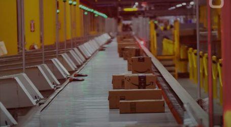 Amazonova skladišta u Francuskoj ostaju zatvorena