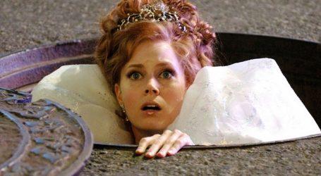 Želja Amy Adams je glumiti u nastavku filma 'Začarana'