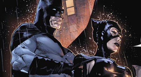 Novi Batman će biti oženjen i imat će djecu