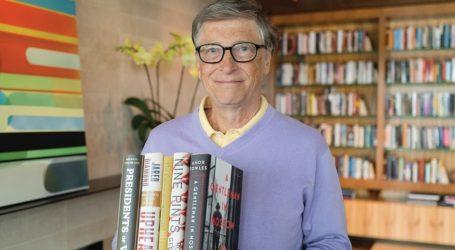 Bill Gates pohvalio Kinu i način suočavanja s pandemijom