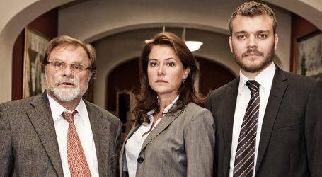 """Povratak danske političke serije """"Borgen"""", snimati će se četvrta sezona"""