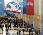Konvencijski centar u Chicagu, poznat po Auto Showu, postao privremena bolnica