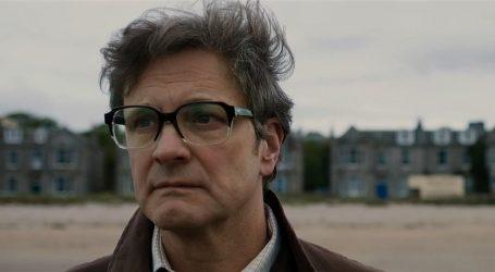 """Colin Firth se bojao da će """"biti ograničen"""" na uloge prema izgledu"""