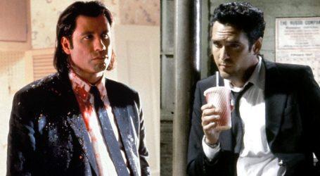 "Tarantino je planirao križanac filma ""Pakleni šund"" i ""Reservoir Dogs"""